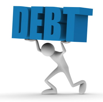 Top of Mind Debt To Income
