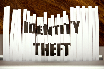 Identity Theft Top of Mind