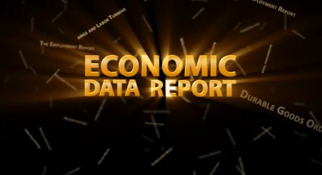 economic data report